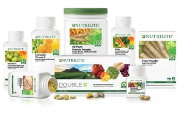Nutrilite, nhãn hiệu thực phẩm chức năng hàng đầu thế giới